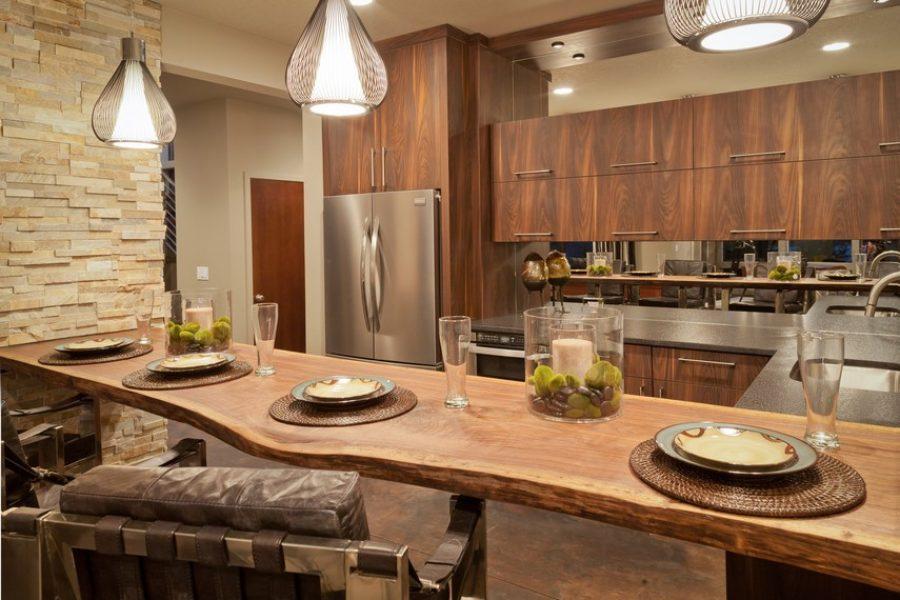 Trendy leta 2016 vnašich kuchyniach