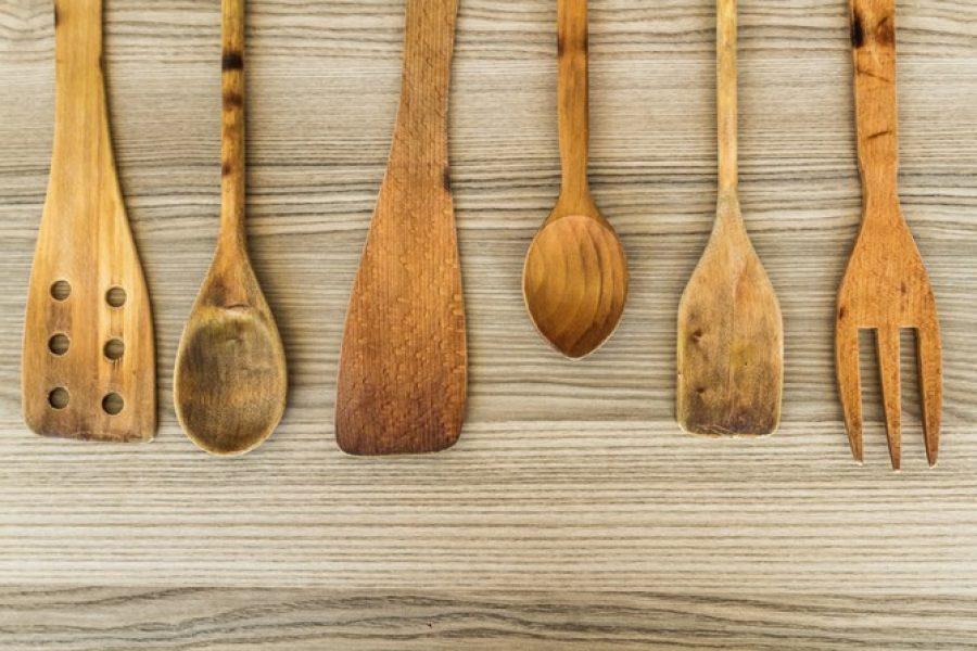 Starostlivosť o kuchynskú dosku